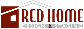 Red Home Design